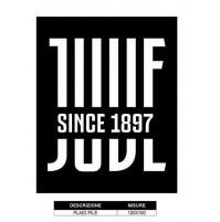 Plaid in pile Juventus ufficiale 150 x 120 cm