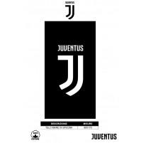 Telo Mare Ufficiale JUVENTUS FC in spugna di cotone Adulto