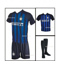 Completo Ufficiale Inter Replica Borja Valero Home 2018-2019