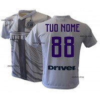 OFFICIAL INTER HOME KIT 2017-2018 CUSTOMIZABLE