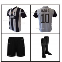 Completo Basic Juventus DYBALA Replica Ufficiale Home 2018-2019